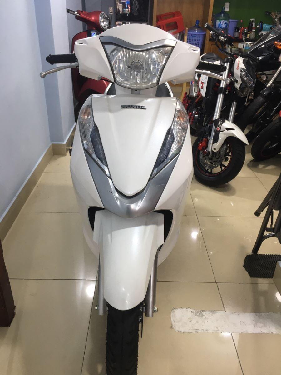 Honda Lead Fi 125cc 2016 xe 9 chủ bán 25tr bstp 697.03