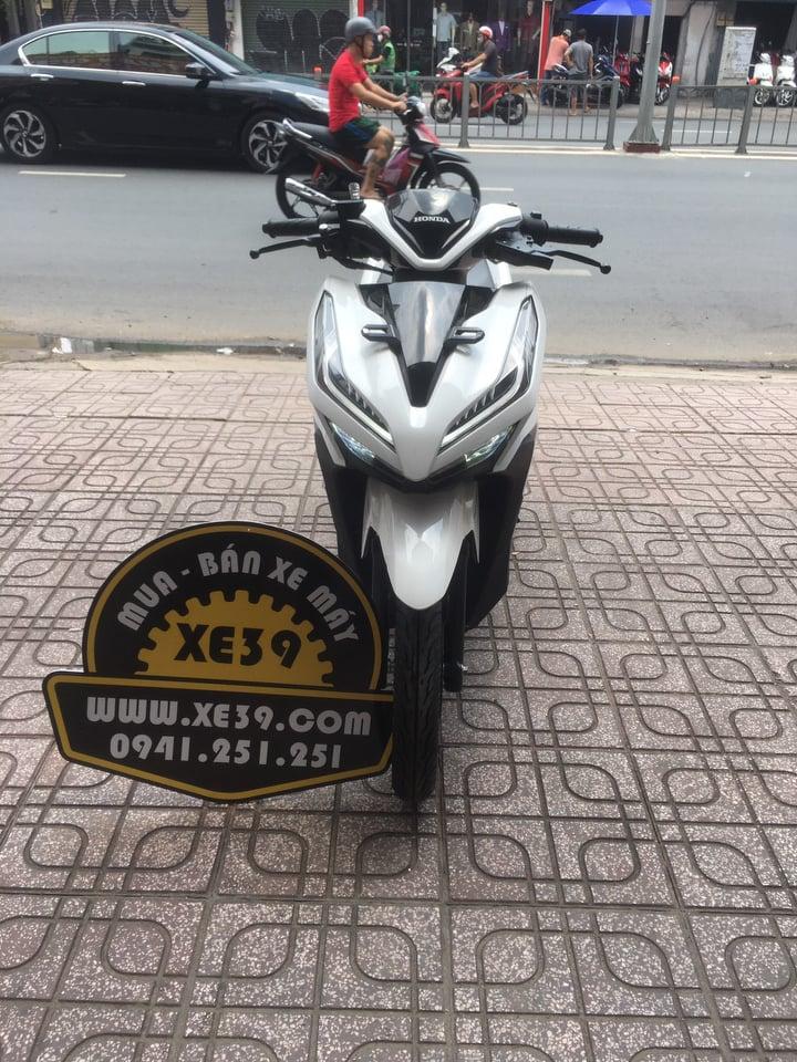 Bán Honda Vario 125cc Fi 2019 xe bs 71 bán 34tr5