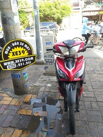 Honda Wave RSX 110cc 2012 xe bstp 9 chủ 384.74 bán 10tr4