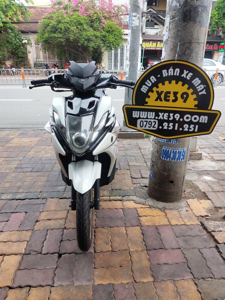Cần bán Yamaha Nouvo 5 Fi 125cc 2012 bstp 538.49