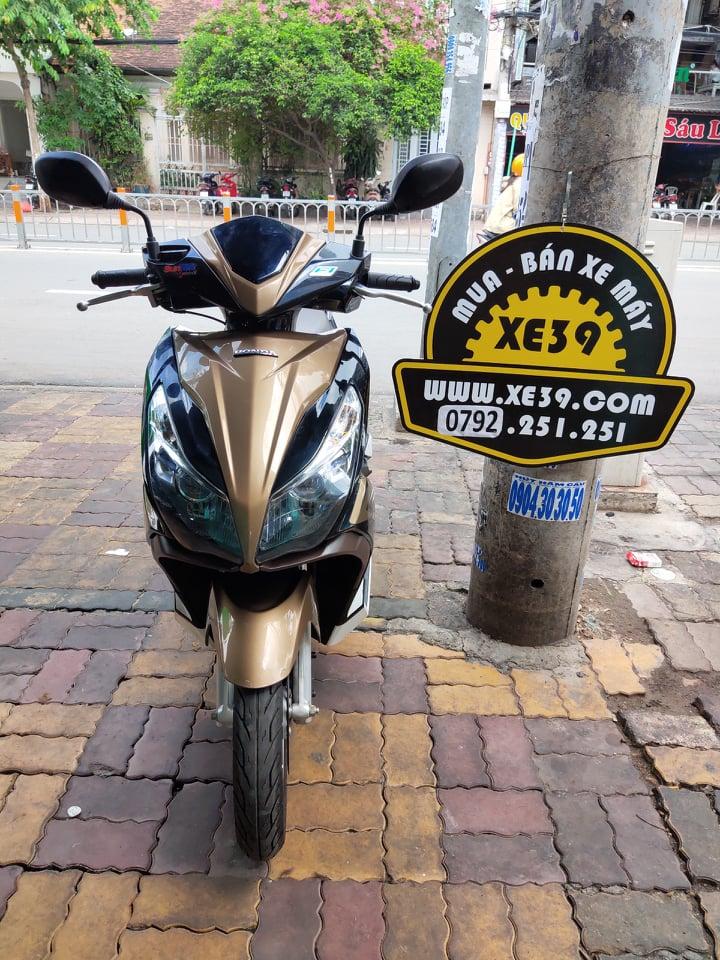 Honda Airblade Fi 125cc 2013 bstp 9 chủ bs đẹp 79333