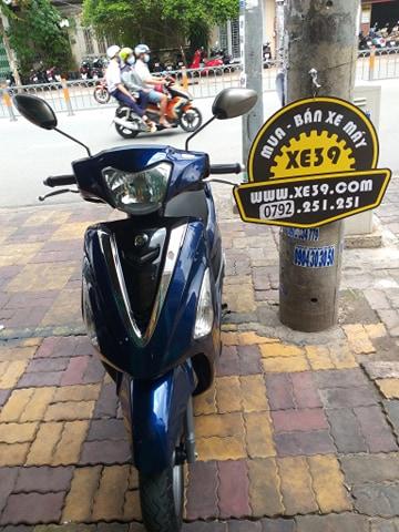 Cần bán Yamaha Acuzo  Fi 125cc 2016 bstp 548.08 bán 19tr5