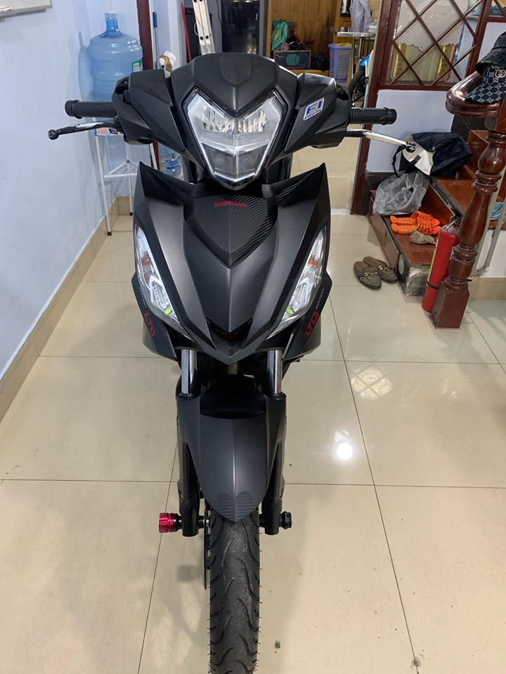 Honda Winner 150cc 2018 xe  bstp 900.67 đen nhám 9 chủ bán 31tr5