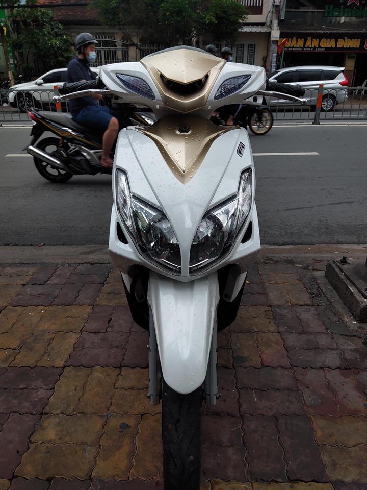 Yamaha Luvias GTX 125cc Fi 2015 bs 67 - 453.64 bán 15tr5