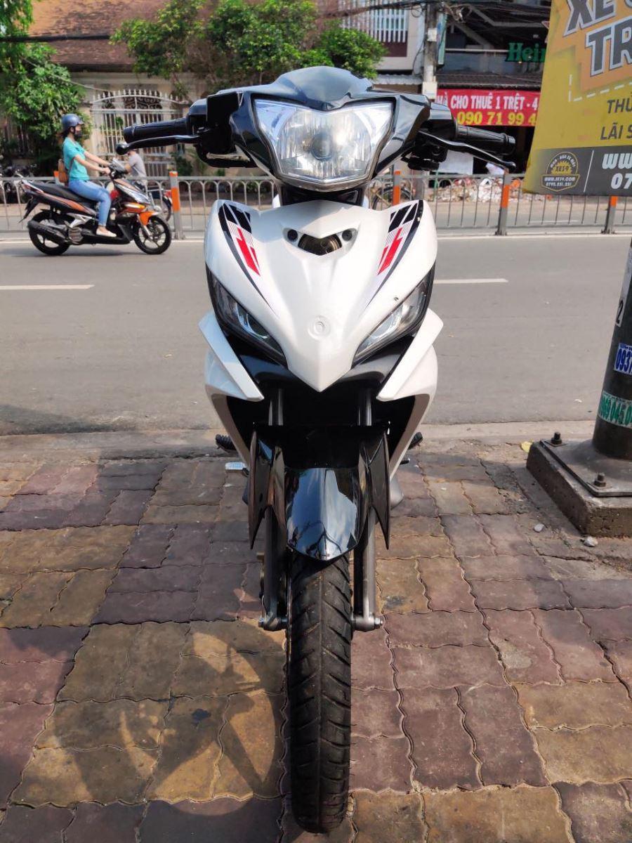 Yamaha Exciter 135cc 2012 bstp 365.26 bán 18tr9