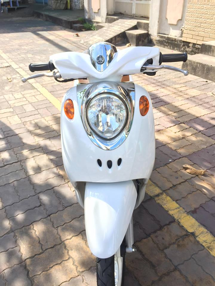 Yamaha Mio Classico 113cc 2011 bstp 9 chủ 065.00