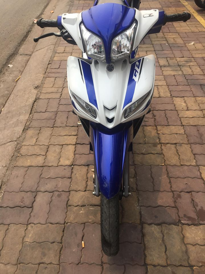 Yamaha Jupiter 115cc Fi 2015 xe bstp 9 chủ 043.90