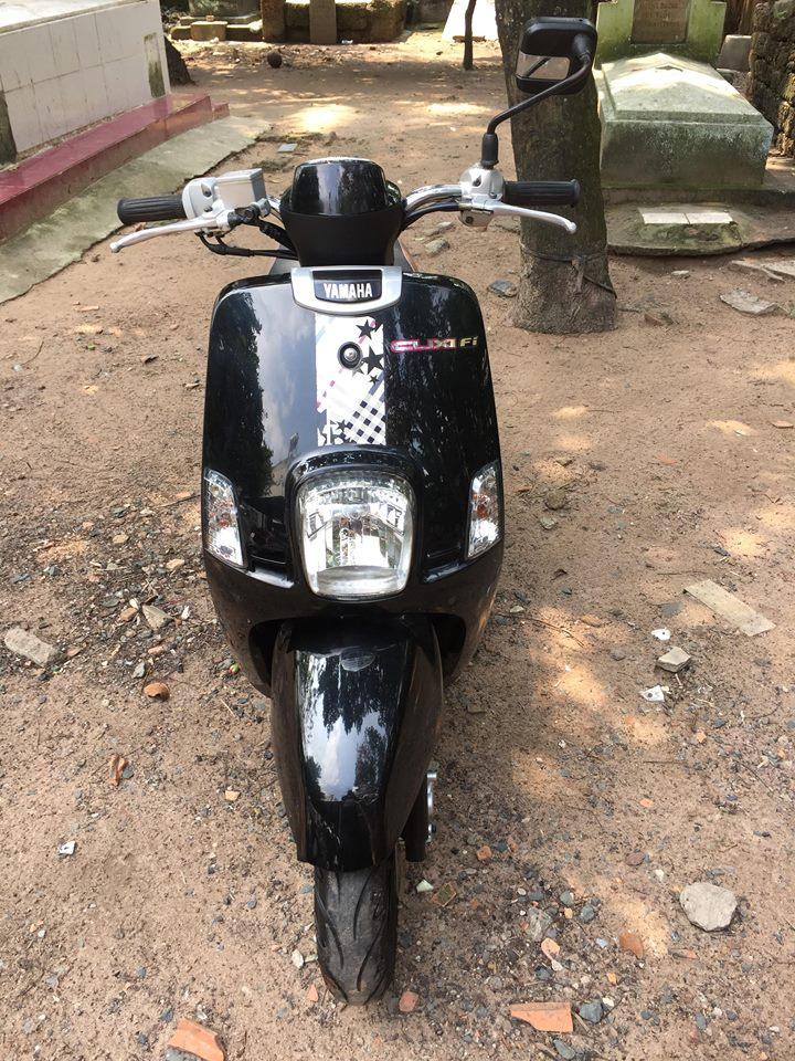 Yamaha Cuxi Fi 110cc 2014 bs tỉnh 48 - 095.43