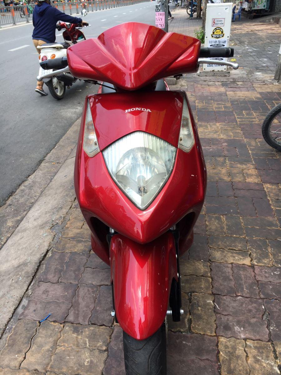 Honda Dylan 150cc 2003 , tay ga lớn 150 huyền thoại 1 thời bstp 252.65 bán 15tr8