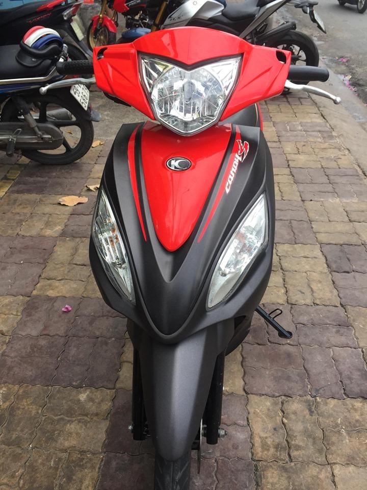 Cần bán 1 xe tay ga Kymco Candy S 50cc 2014 bs vip 03939