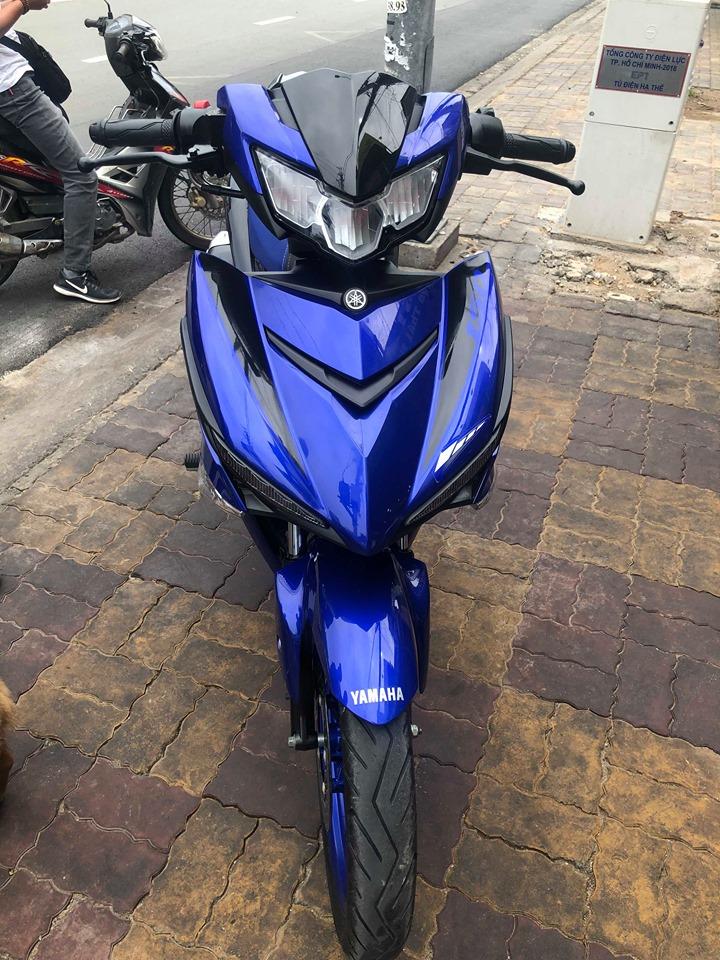 Yamaha Exciter 150cc 2018 mẫu mới 150cc bstp 9 chủ giá bán 40tr5