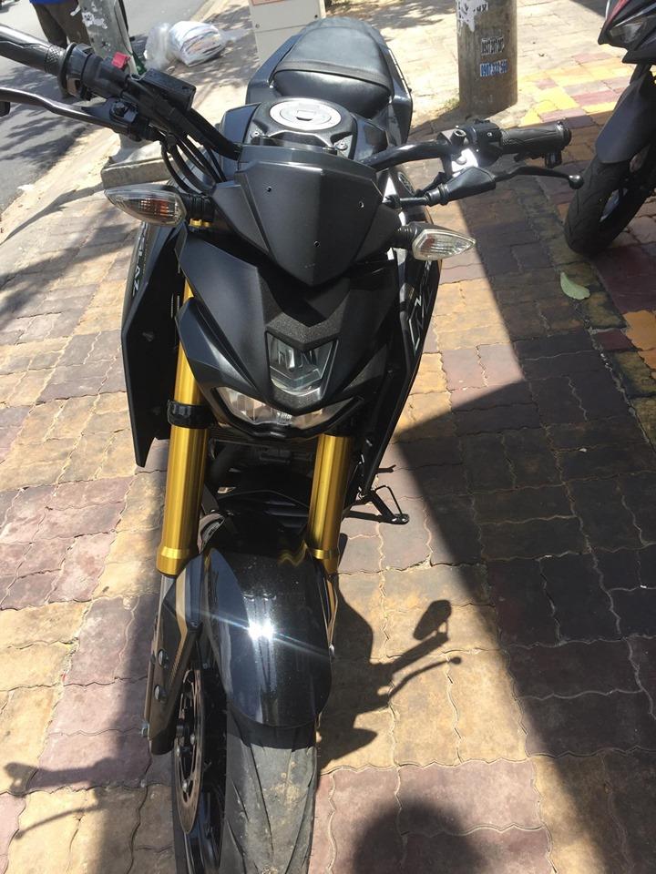 Yamaha TFX 150cc indonesia , côn tay sport 2016 bs 67 giá bán 53tr3