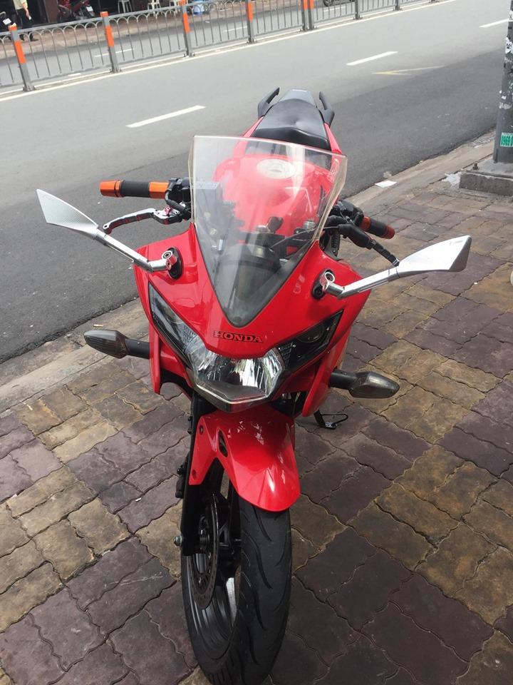 Honda CBR 150cc mô tô tây con 150cc 2013 xe bstp giá bán 45tr5