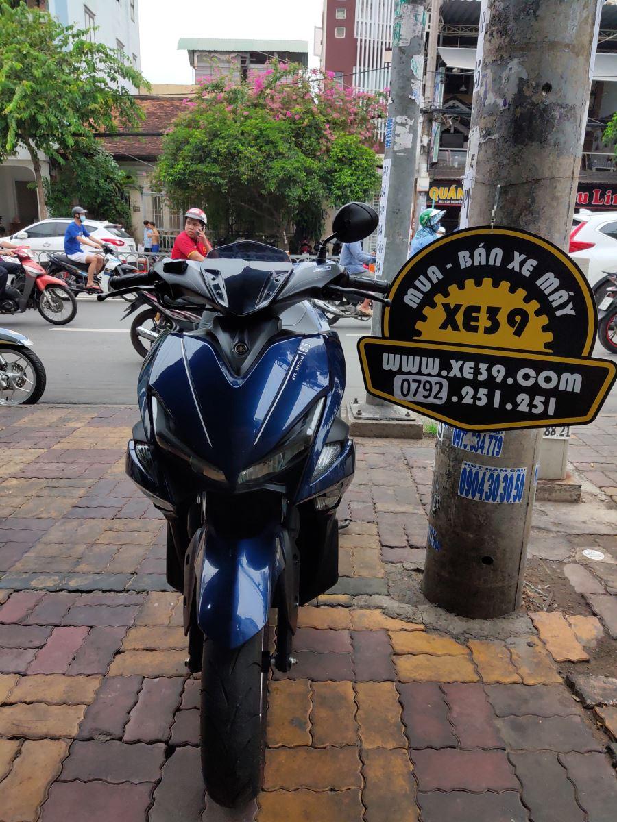 Yamaha NVX 155cc 2018 smarkey bstp 239.37 bán 35tr5
