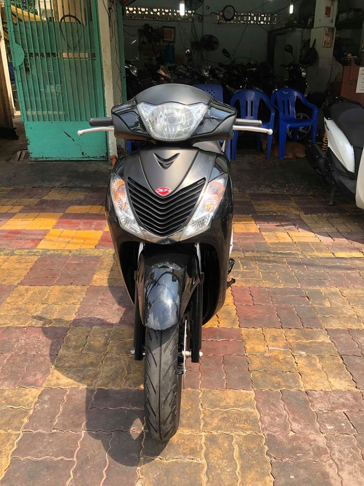 Honda SH 150i Sh ý 2010 sm 101 hồ sơ có sẵn giá tốt 126 triệu
