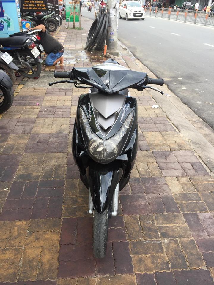 Yamaha Mio Ultimo 2007 bstp 8731 giá bán 7tr9