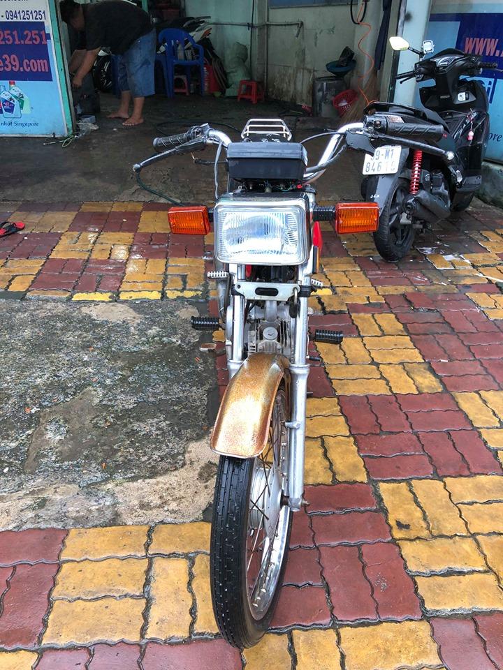 Honda Win indo 100cc 9 chủ ủy quyền xe bstp giá bán 12tr