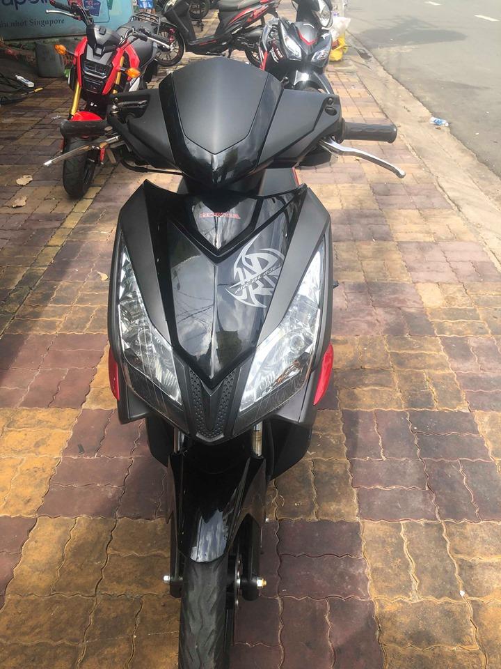 Honda Air Balde 110cc dọn lên air blade thái bstp 07125 giá bán 16tr9