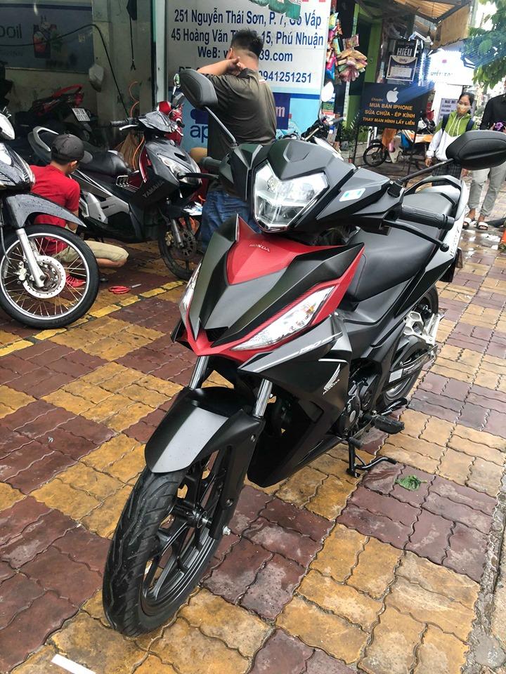 Honda Winner 150cc 2017 xe bs tỉnh 75 xe 9 chủ ủy quyền bán 27tr5
