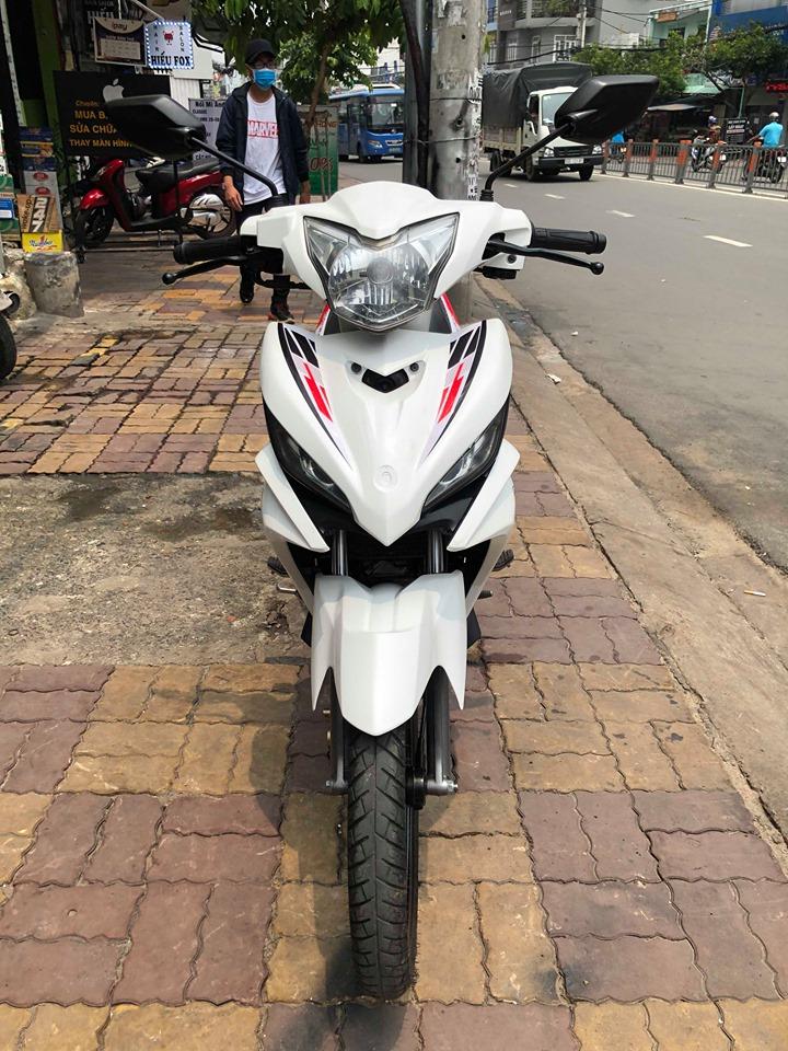 Yamaha Exciter 135cc 2012 bstp 398.97 giá bán 20tr8