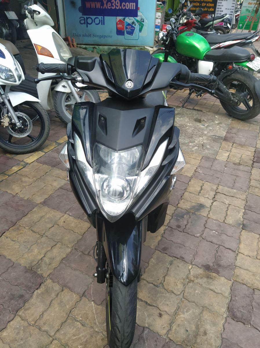 Yamaha Nouvo 5 Fi 125cc 2012 xe bstp 241.17 giá bán 15tr8
