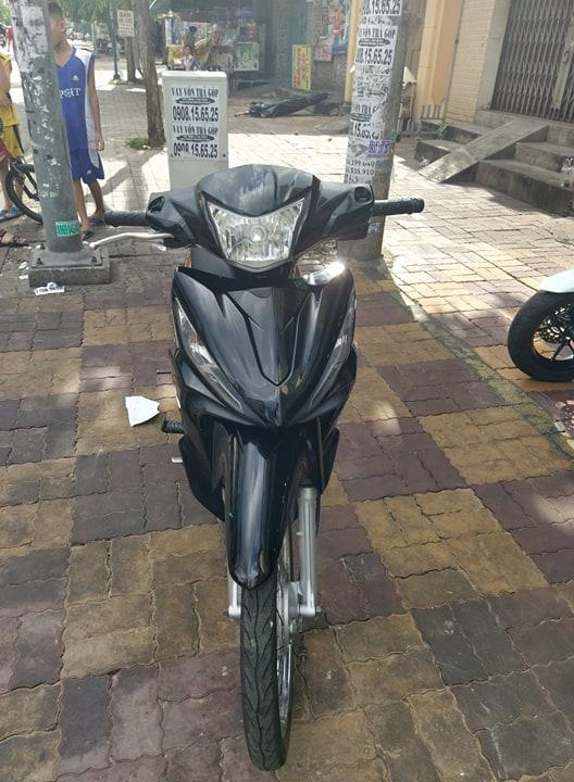 Honda Wave RSX 110cc 2014 Fi  máy zin honda chạy bền bstp giá bán 14tr5