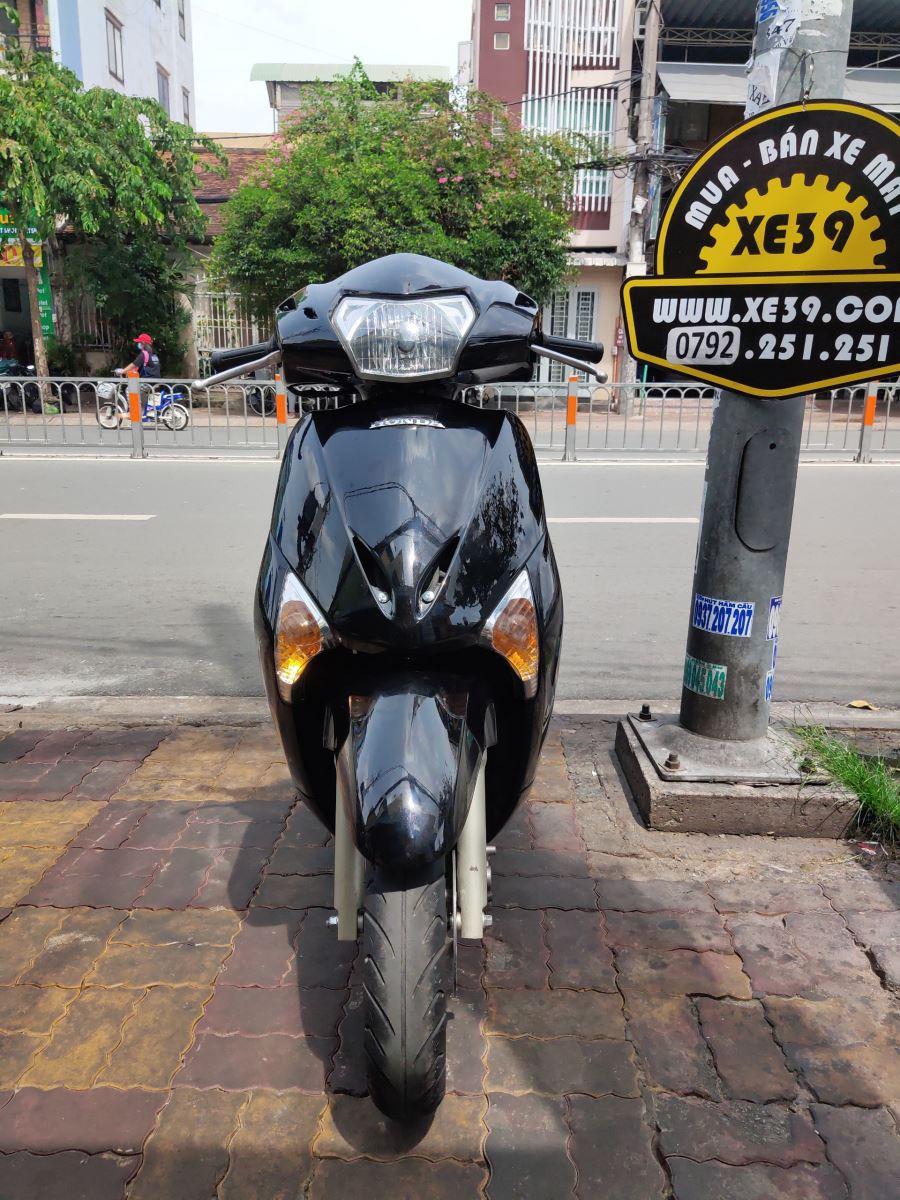 Honda Lead 110cc 2009 Fi bstp 843.20 giá bán 11tr5