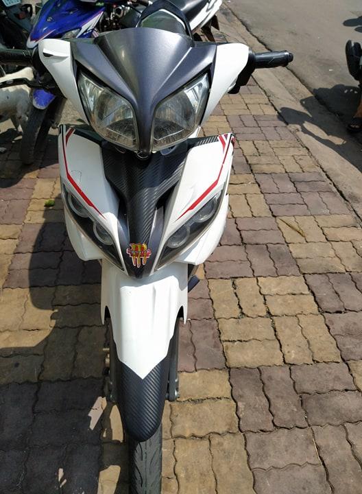 Yamaha Jupiter  Rc 110cc 2010  bstp 9 chủ 135.30 giá bán 11tr