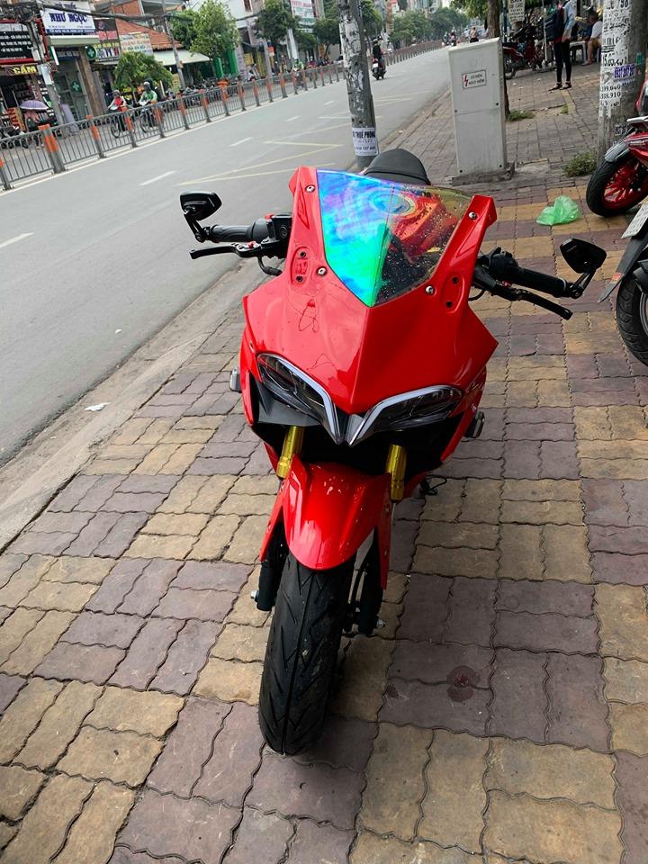 Mô tô Gpx Demon 150cc 2019 odo 1000km bs 95 - 9 chủ giá bán 46tr8