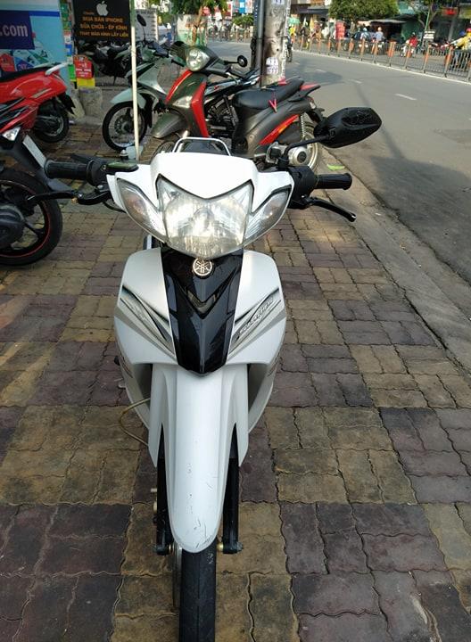 Yamaha Sirius 110cc 2010 bs 82 lên tay côn giá bán 8tr8