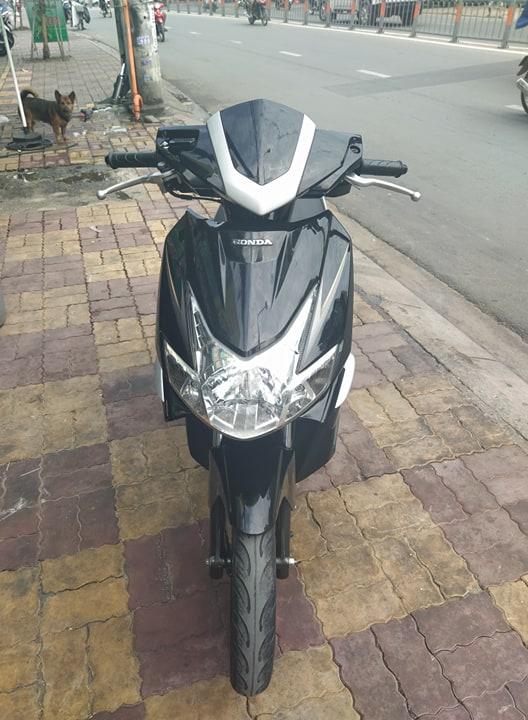 Honda Airblade 110cc 2009 xe bstp Fi 9 chủ bs 2033 bán 20tr3