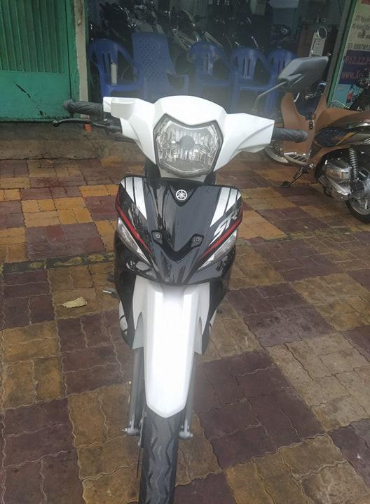 Yamaha Sirius 110cc 2013 Fi bstp 83592 giá bán 14tr3