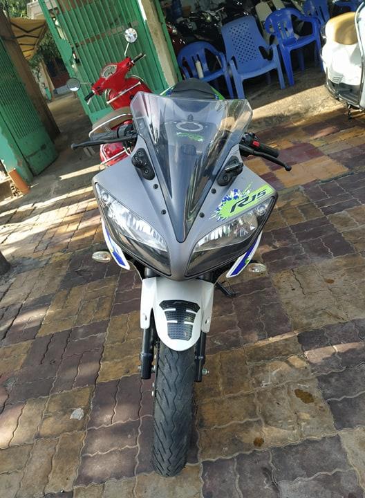 Mô tô Sport Yamaha YZF R15 Version 2 bstp 9 chủ giá bán 49tr5