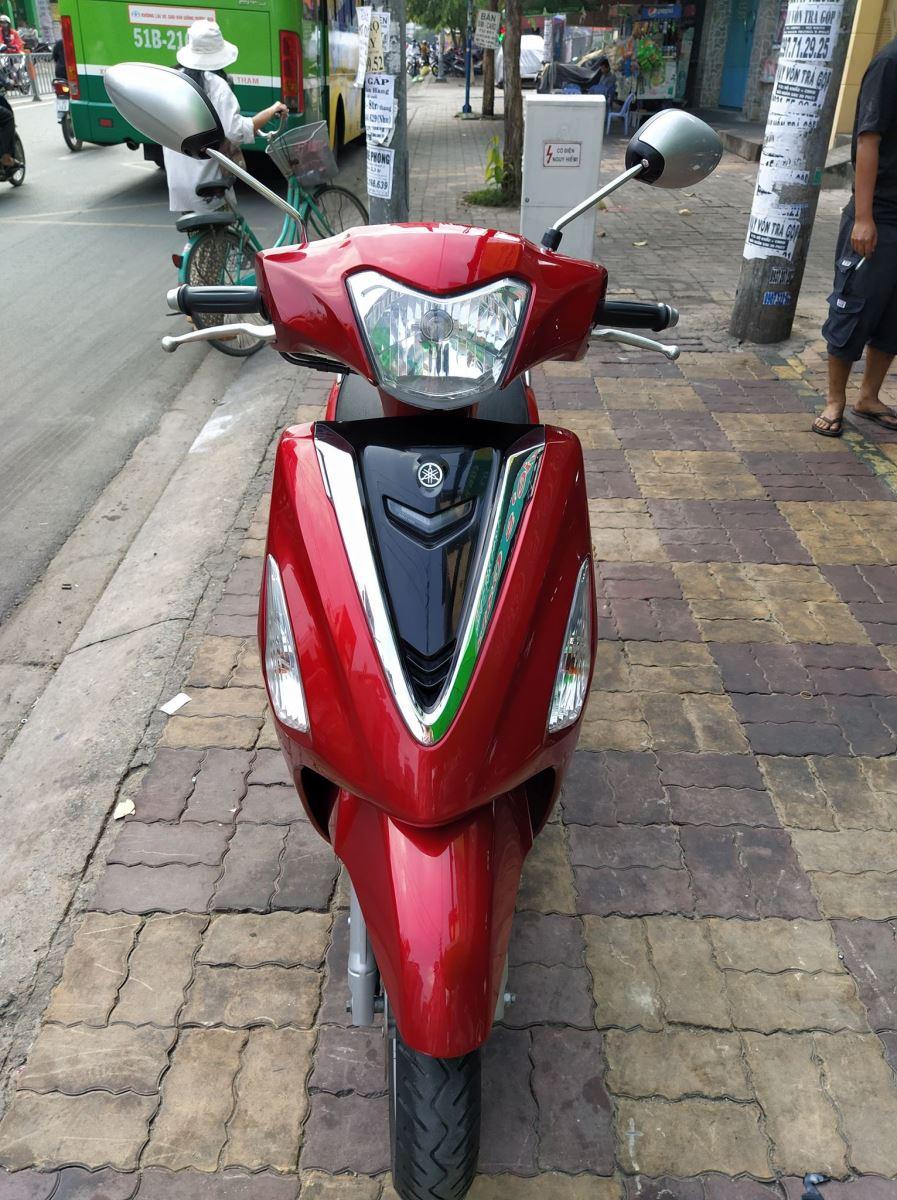 Bán Tay ga Yamaha Acruzo Fi 2015 xe 9 chủ bstp 762.85 giá bán 20tr