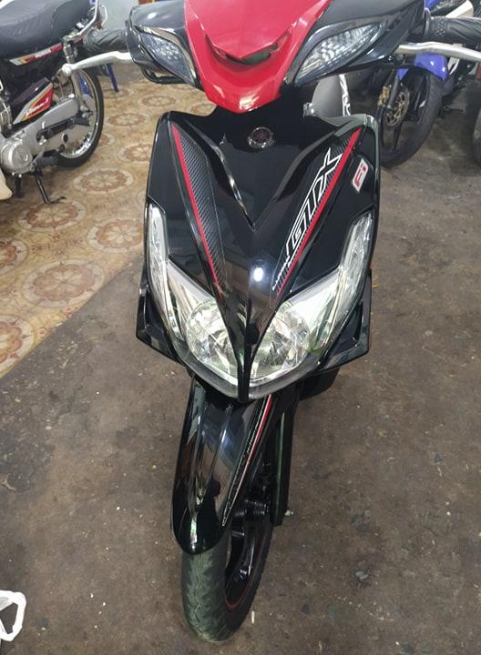 Yamaha Luvias 125cc  2013 Fi bstp 9 chủ 205.98 giá bán 16tr8
