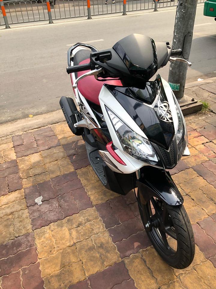 Honda Air Balde 110cc lên thái 2 đèn bstp 0848 giá bán 17tr3