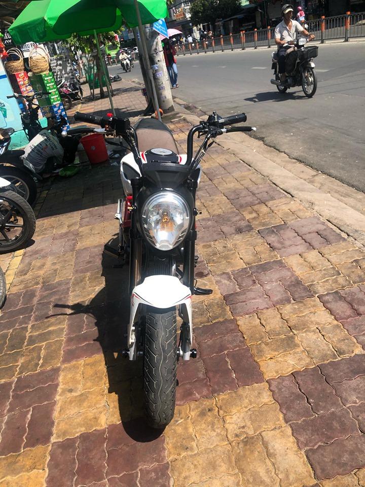 Daemaco Motor x110 bstp 9 chủ 2017 bán 15tr8