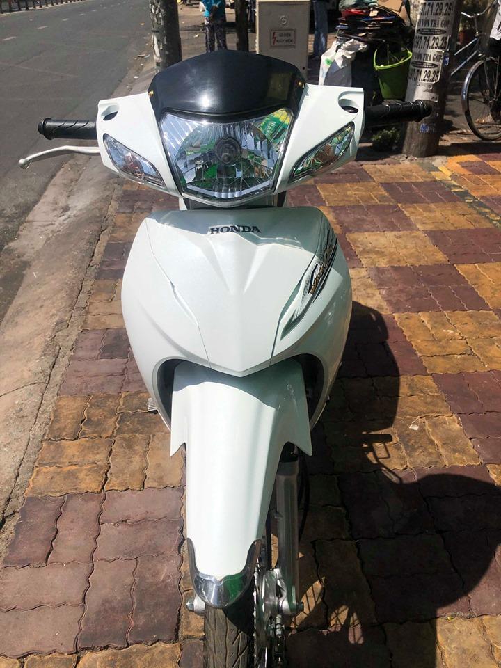 Honda Wave A 110cc 2017 xe bstp xe 9 chủ giá bán 15tr8