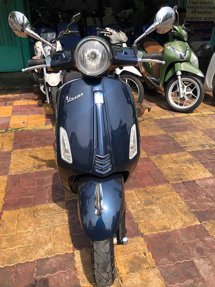 Piaggio Vespa Rimavera 125cc 2014 bstp 464.60 giá bán 34tr5