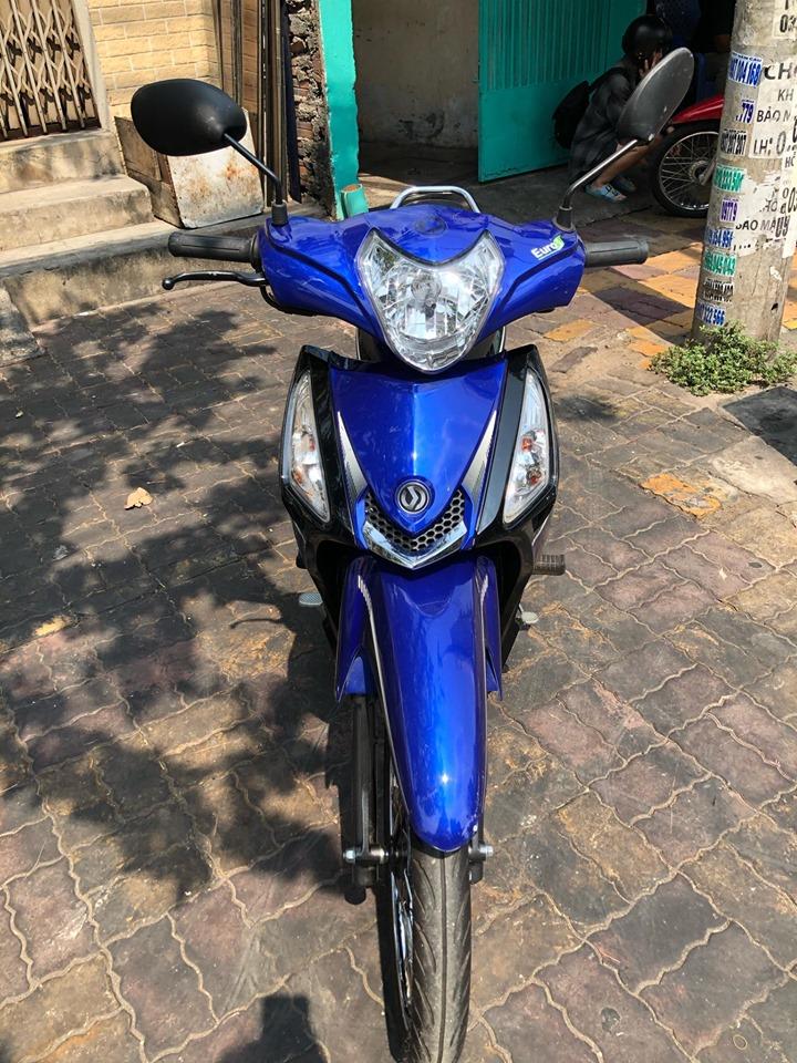 Sym Elegant 2018 xe 110cc bstp 9 chủ giá bán 10tr8