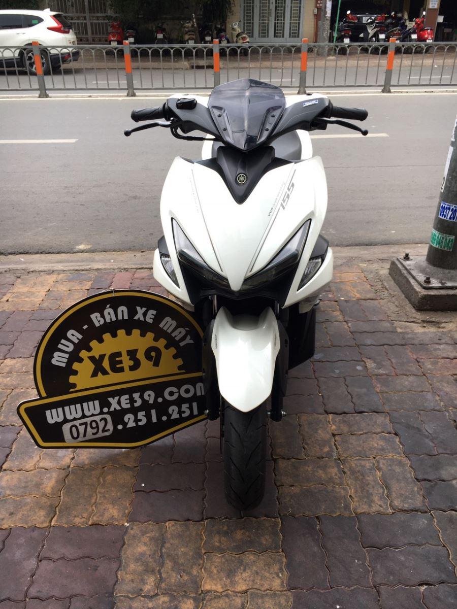 Yamaha NVX 155cc 2017 xe đẹp giá bán 34tr8 bán xe trả góp trả trước 10tr có xe ngay