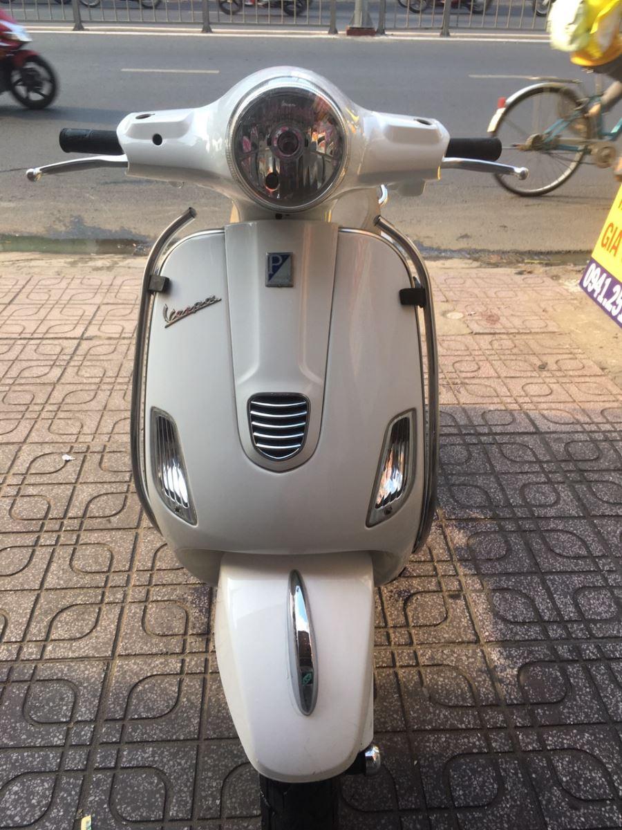 Piaggio Vespa 150i - 3vie 2013 bstp 9 chu3 , có bán trả góp bstp 52002