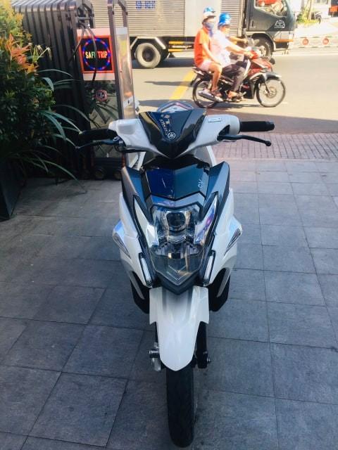 Yamaha Nouvo 6 RC Fi 125cc 2016 bstp  xe 9 chủ bán 19tr5