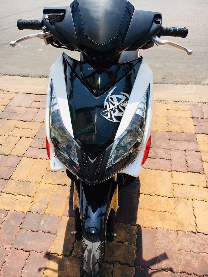 Honda Air Balde 110cc lên thái 2 đèn bstp 3647 giá bán 15tr