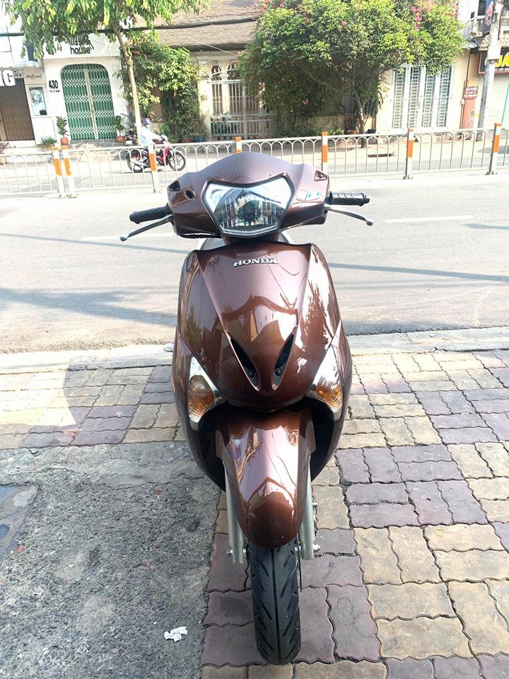 Honda Lead 110cc Fi 2011 bstp 270.44 giá bán 14tr8