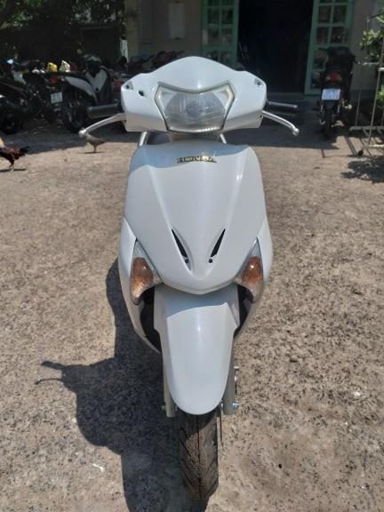 Honda SCR 110cc 2008 giá bán 8tr5 bstp 4200