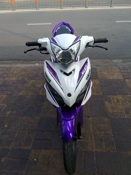 Bán Yamaha Exciter 135cc 2011 xe bstp 155.42 đời côn tây bán 18tr9
