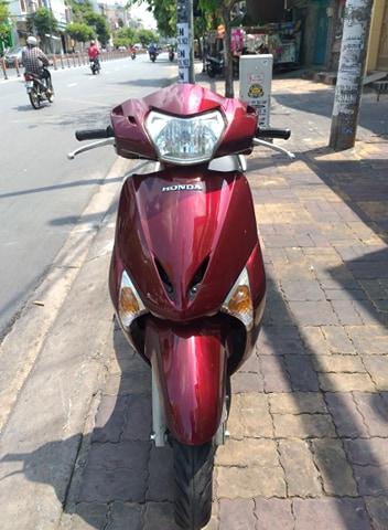 Honda Lead 2010 xe bstp 2827 giá bán 11tr8