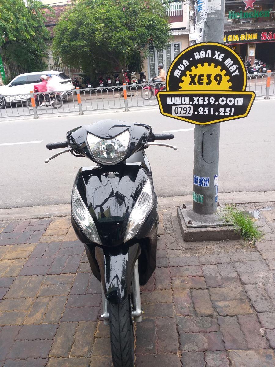 Honda Vision 110cc 2012 Fi xe đẹp bstp bán 17tr5