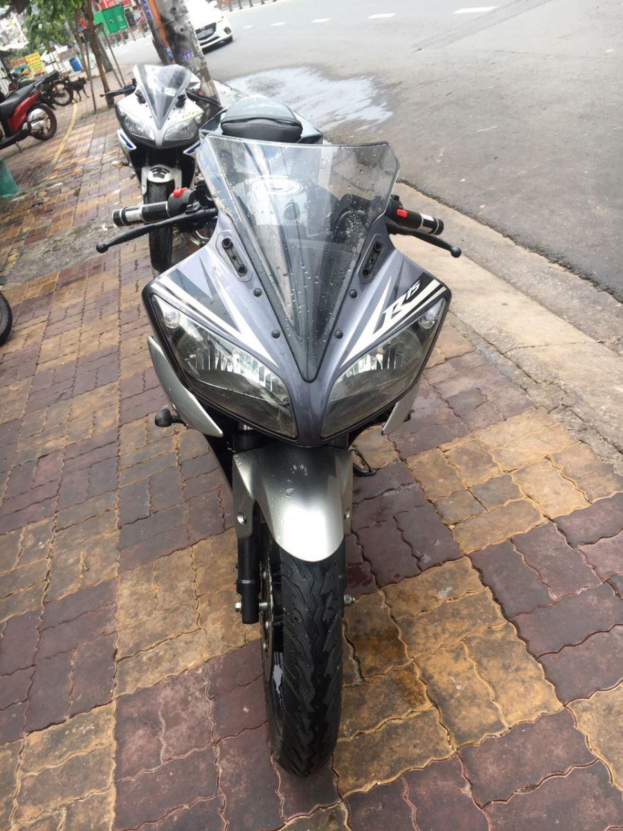 Yamaha R15 150cc sport 2016 bstp 187.00 giá bán 44tr5